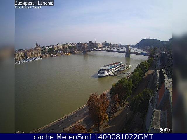 webcam Budapest Budapest