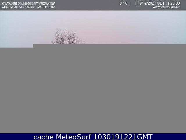 webcam Bulson Ardennes