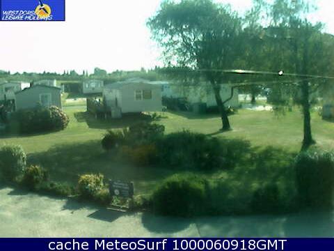 webcam Burton Bradstock South West