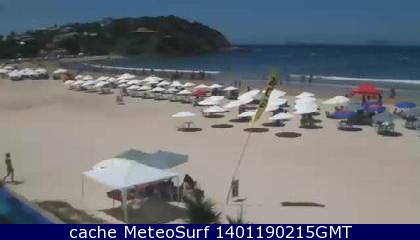 webcam Buzios Lagos