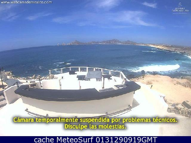 webcam Cabo San Lucas Beach Los Cabos