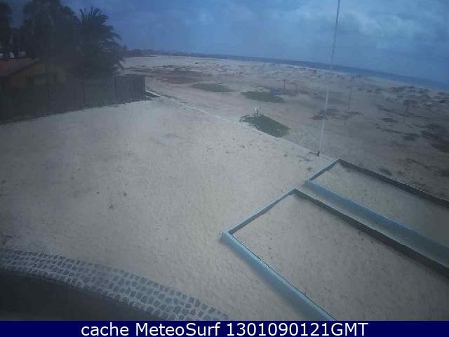 webcam Santa Maria Sal