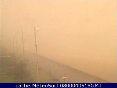 webcam Cabourg Hotel Calvados