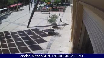 webcam Calasparra Noroeste