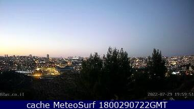 webcam Jerusalem Old City 