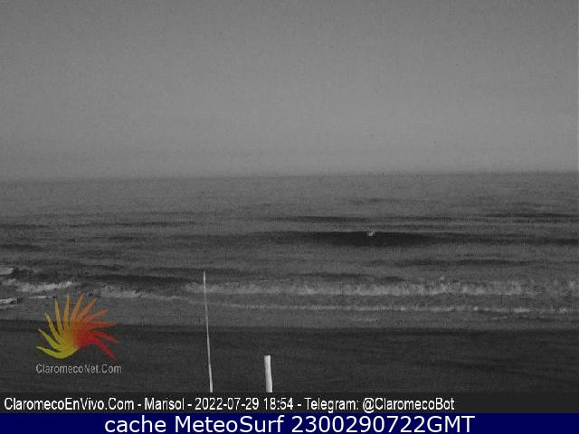 webcam Claromeco Tres Arroyos