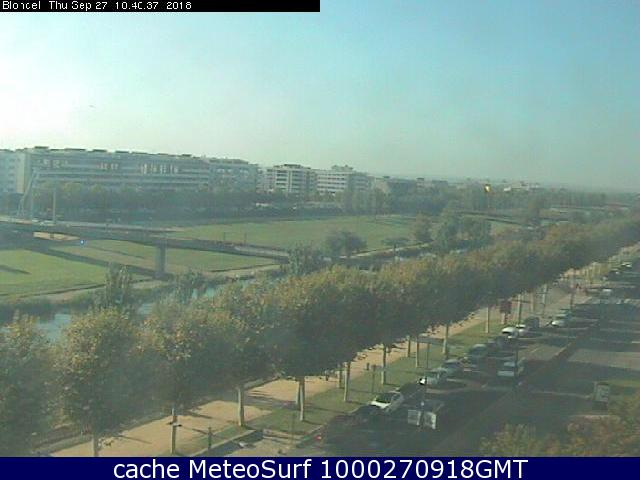 webcam Lleida Blondel Lerida