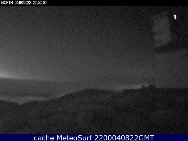 webcam Iza�a Santa Cruz de Tenerife