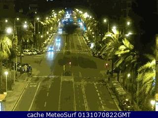 webcam Marina Pujades Barcelona