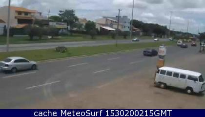 webcam Brasilia Brasilia