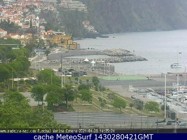 webcam Restaurant Funchal