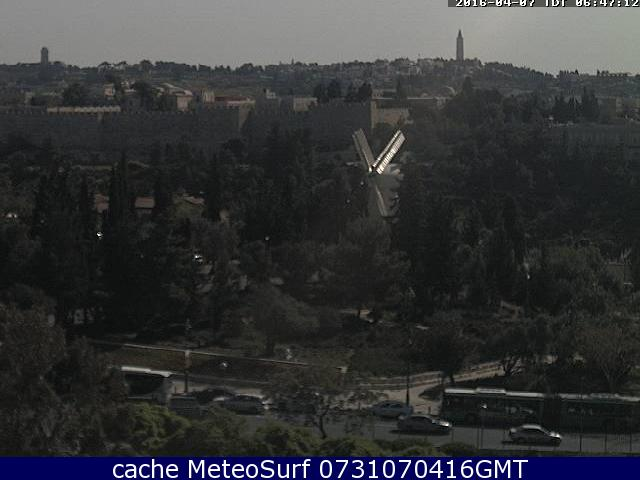 webcam Inbal Jerusalem Hotel Jerusalén