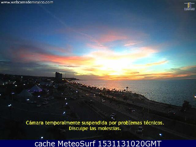 webcam Campeche Campeche
