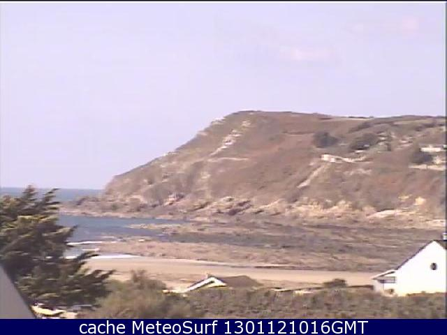 webcam Cap de Flamanville Manche
