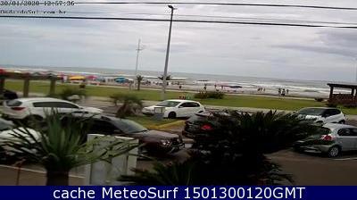 webcam Capao da Canoa Osorio