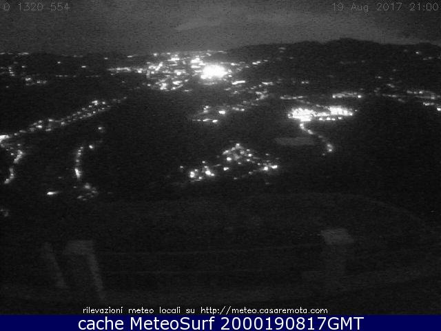 webcam Carasco Genova