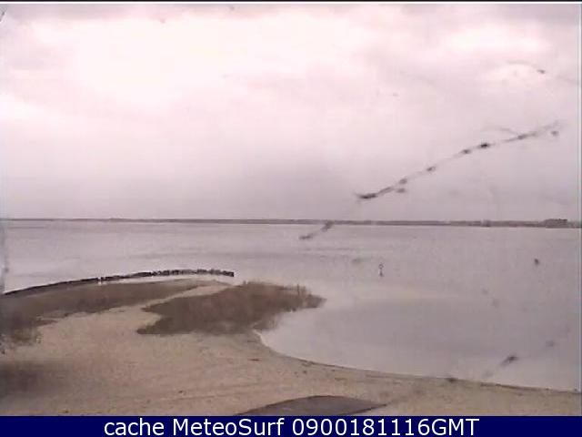webcam Carcans Gironde