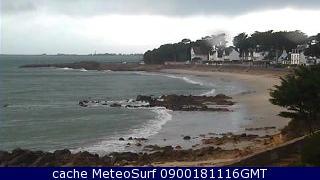 webcam Légenèse Carnac Morbihan