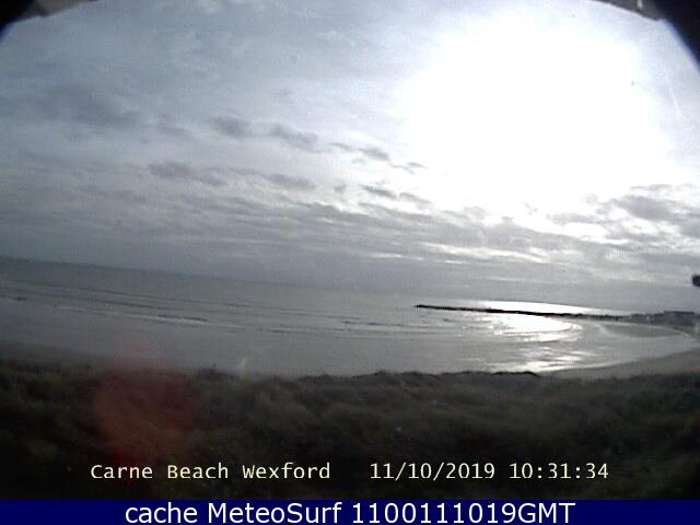 webcam Carne Wexford
