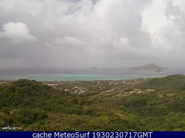 webcam Carriacou Grenada