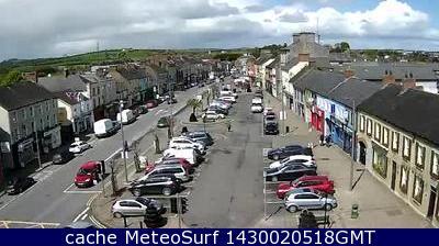 webcam Carrickmacross Monaghan