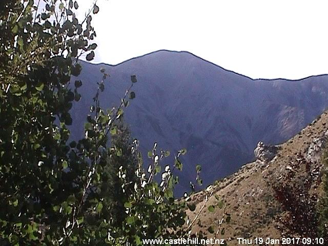 webcam Castle Hill Selwyn
