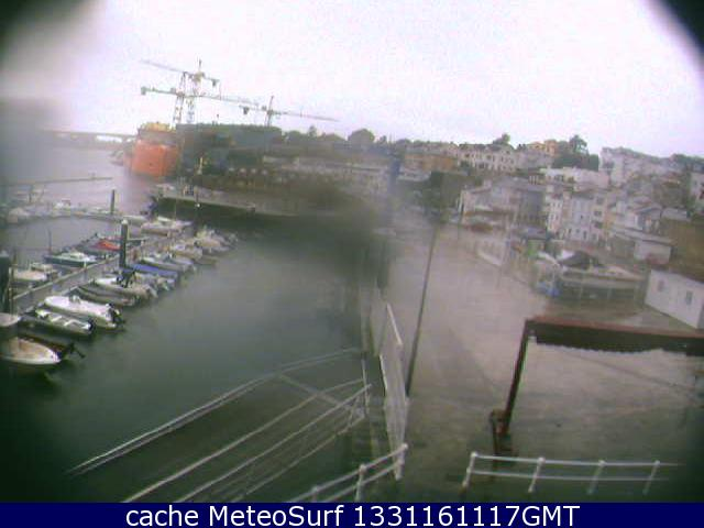 webcam Castropol As Figueras Eo-Navia