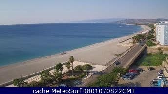 webcam Catanzaro Lido Catanzaro