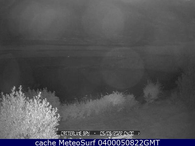 webcam Catterline Aberdeenshire