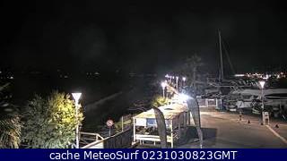 webcam Cavalaire-sur-Mer Var
