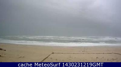 webcam Cazaux Gironde