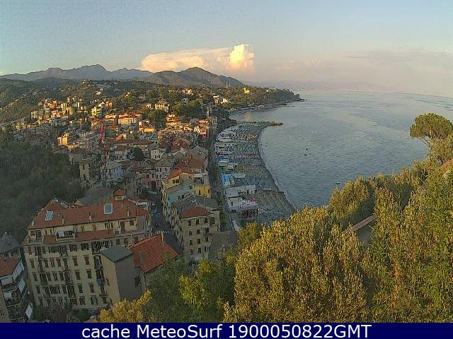 webcam Celle Ligure Savona