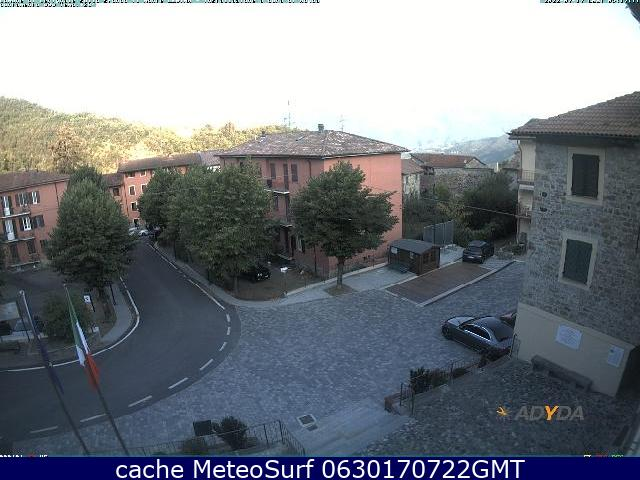 webcam Cerignale Piacenza