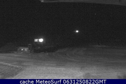 webcam Cerro Chapelco Lácar