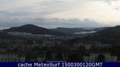 webcam Cesky Krumlov Ceský Krumlov District