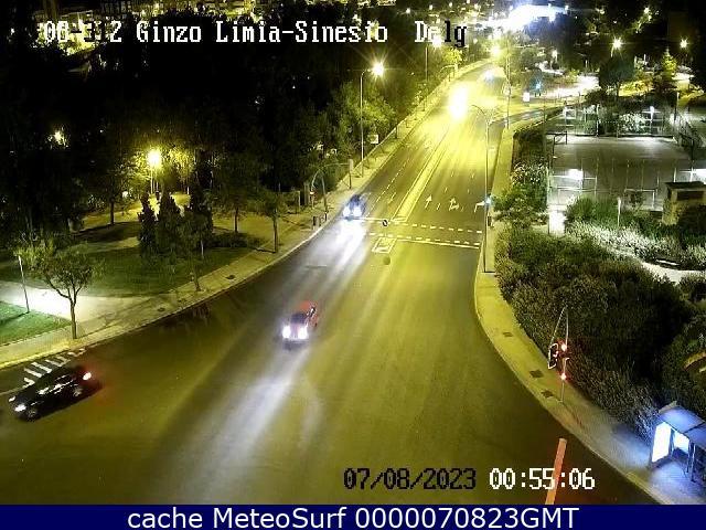webcam Chamartin Sinesio Delgado Ginzo de Limia Ciudad de Madrid