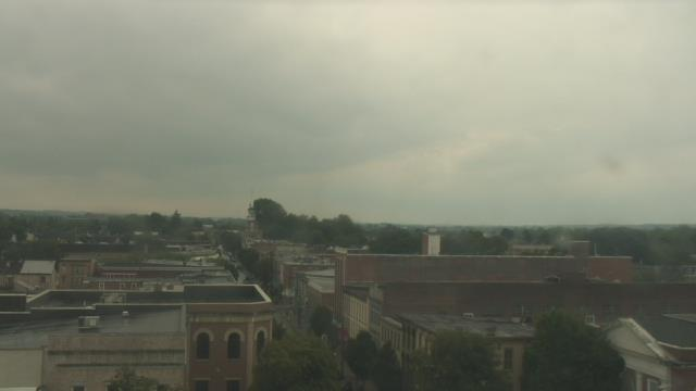 webcam Chambersburg Franklin PA