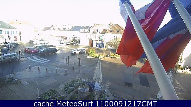 webcam Chambly Oise
