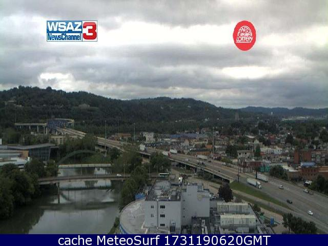 webcam Charleston Kanawha