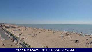 webcam Chatelaillon-Plage Charente-Maritime