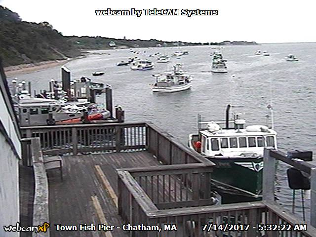 webcam Chatham Barnstable