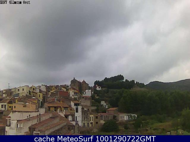 webcam Xert Castellón