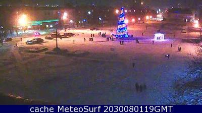 webcam Chervonohrad Chervonohrad