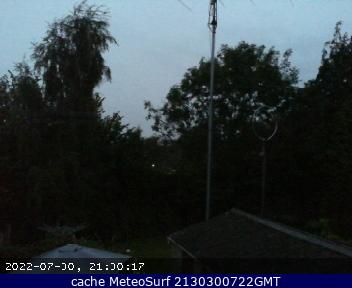 webcam Mobberley North West