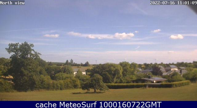 webcam Christnach Echternach
