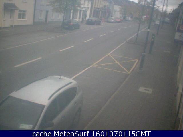 webcam Claremorris Mayo