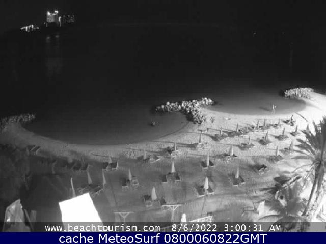 webcam Clearwater Beach Pinellas
