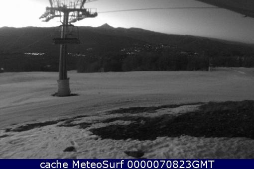 webcam Cerro Chapelco Ski Lácar