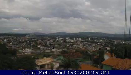webcam Cocal do Sul Criciúma