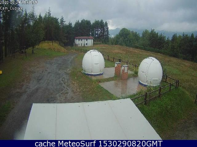 webcam Colleri Pavia